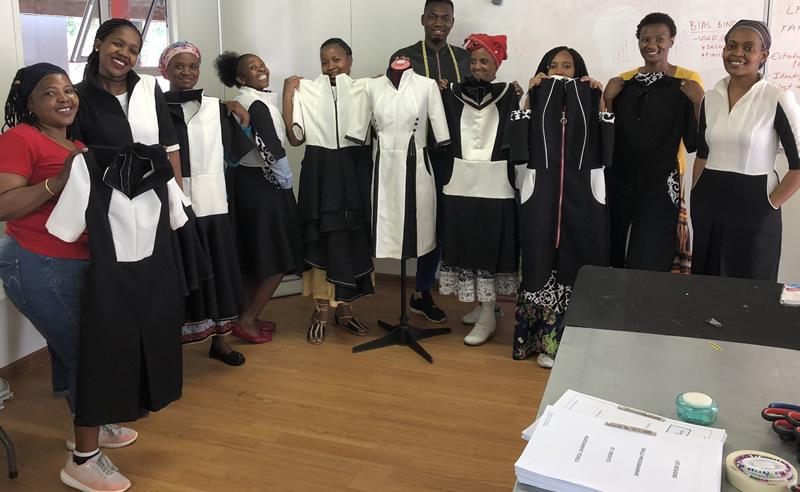 course graduates